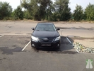 Toyota Camry: 2009 2.4 AT седан Ульяновск 2.4л 670000 р.