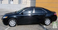 Toyota Camry: 2009 3.5 AT седан Самара 2.4л 470000 р.