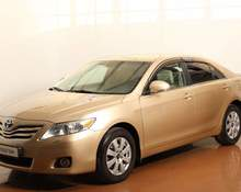 Toyota Camry: 2009 2.4 AT седан Самара 2.4л 800000 Р