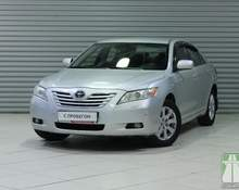 Toyota Camry: 2008 2.4 AT седан Москва 2.4л 646000 Р