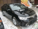 Toyota Camry: 2015 2.5 AT седан Москва 2.5л 1461000 р.