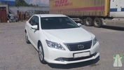 Toyota Camry: 2013 2.5 AT седан Тюмень 2.5л 1100000 р.