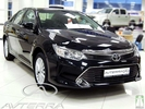 Toyota Camry: 2015 2.5 AT седан Москва 2.5л 1520000 р.