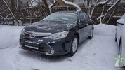 Toyota Camry: 2015 2.5 AT седан Москва 2.5л 1580000 р.