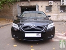 Toyota Camry: 2008 3.5 AT седан Москва 3.5л 650000 р.