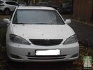 Toyota Camry: 2002 2.4 AT седан Томск 2.4л 420000 р.