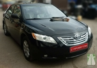 Toyota Camry: 2007 3.5 AT седан Москва 3.5л 580000 р.