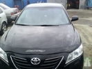 Toyota Camry: 2007 2.4 AT седан Москва 2.4л 630000 р.