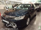 Toyota Camry: 2015 2.5 AT седан Москва 2.5л 1515000 р.