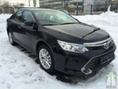 Toyota Camry: 2015 2.5 AT седан Москва 2.5л 1670000 р.