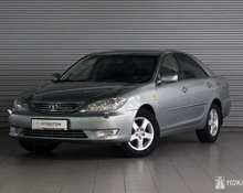 Toyota Camry: 2004 2.4 AT седан Москва 2.4л 515000 Р