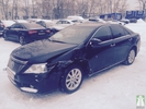 Toyota Camry: 2013 2.5 AT седан Москва 2.5л 1120000 р.