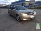 Toyota Camry: 2004 2.4 AT седан 2.4л 420000 р.