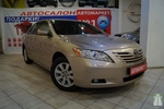 Toyota Camry: 2008 2.4 AT седан Москва 2.4л 760000 р.