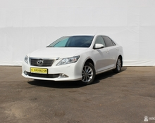 Toyota Camry: 2013 2.5 AT седан Сыктывкар 2.5л 1090000 Р