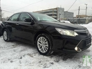 Toyota Camry: 2015 2.5 AT седан Москва 2.5л 1490000 р.