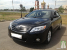 Toyota Camry: 2007 3.5 AT седан Москва 2.4л 520000 р.