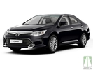 Toyota Camry: 2015 3.5 AT седан Москва 3.5л 1921400 р.